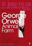 Animal Farm (Penguin Modern Classics)