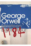 1984 Nineteen Eighty-Four (Paperback)
