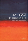 Political Philosophy: A Very Short Introduction (Paperback)