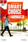 Smart Choice Level 2: Student Book with Online Practice and on the Move (Paperback/3rd Ed.)