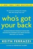 Who's Got Your Back (Hardcover)