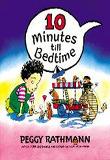 10 Minutes Till Bedtime, BO/E, BO/E