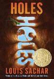 Holes (1999 Newbery Medal winner)