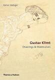 GUSTAV KLIMT: DRAWINGS & WATERCOLOURS, HC