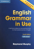 ENGLISH GRAMMAR IN USE 4/E PB(WITH ANSWERS)