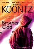Brother Odd (Paperback, International Edition)