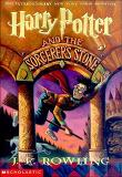 Harry Potter and the Sorcerer's Stone-(Book 1)