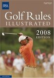 GOLF RULES ILLUSTRATED, PB