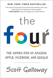 The Four (Hardcover)