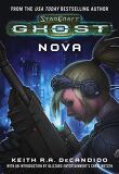 Nova (StarCraft Ghost) [Mass Market Paperback]
