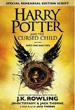 Harry Potter and the Cursed Child - Parts I & II (Special Rehearsal Edition) (영국판)
