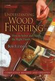 Understanding Wood Finishing : How To Select And Apply The Right Finish