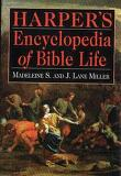 Harper's Encyclopedia of Bible Life (Hardcover / 3rd Ed.)