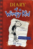 Diary of a Wimpy Kid #1