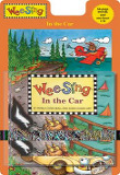 Wee Sing in the Car (Book+CD)