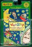 Wee Sing Nursery Rhymes And Lullabies (Book+CD)