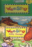Wee Sing Silly Songs (Paperback+CD-ROM)