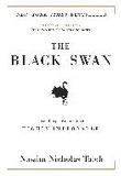 The Black Swan : The Impact of the Highly Improbable (Hardcover)