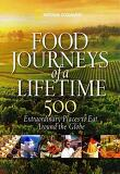 FOOD JOURNEYS OF A LIFETIME, HC