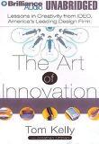 Art of Innovation(Audio)[Unabridged]