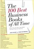 100 BEST BUSINESS BOOKS OF ALL TIME, HC