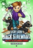Secret Agent Jack Stalwart #11 : The Theft of the Samurai Sword - Japan (Paperback)