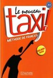 Le Nouveau Taxi ! 1 : Methode de francais (1DVD - ROM)