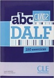 DALF C1-C2 + LIVRET + CD AUDIO