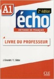 Echo A1 - 2e edition Broche ? 21 novembre 2013