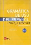 Gramatica de uso del Espanol. A1-A2