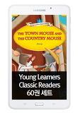 웅진 컴퍼스 Young Learners Classic Readers X 삼성 갤럭시탭 A 교보문고 에디션 화이트