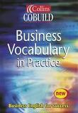 Collins Cobuild Business Vocabulary in Practice