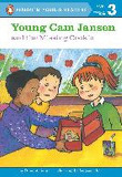 Young Cam Jansen and the Missing Cookie (Paperback / Reprint Edition)