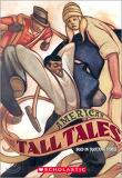 American Tall Tales(Action Classics Level 1)