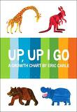 Eric Carle Inch-by-inch Growth Chart