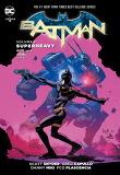 배트맨 Vol 8: 슈퍼헤비