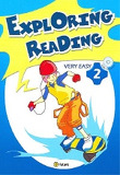 Exploring Reading Very Easy 2 (Audio CD 포함)