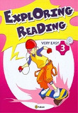 Exploring Reading Very Easy 3 (Audio CD 포함)