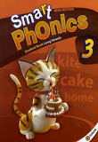 Smart Phonics 3 : Student Book (New Edition)