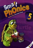 Smart Phonics 5 : Student Book (New Edition)