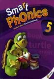 Smart Phonics 5 : Student Book (교재+CD:1/ New Ed.)