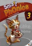 SMART PHONICS. 3 WORKBOOK (NEW EDITION)