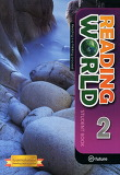 READING WORLD. 2(STUDENT BOOK)