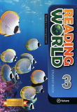 READING WORLD. 3(STUDENT BOOK)