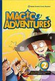 Magic Adventures(매직어드벤쳐). 2 세트