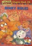 Binky rules