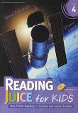 READING JUICE FOR KIDS. LEVEL 4