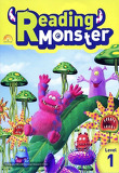 READING MONSTER. 1(STUDENT BOOK)