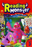 READING MONSTER. 3(STUDENT BOOK)