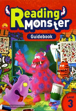 READING MONSTER. 3(GUIDEBOOK)